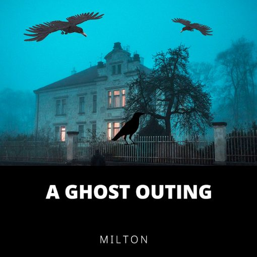 A Ghost Outiing