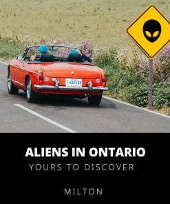 Aliens in Ontario