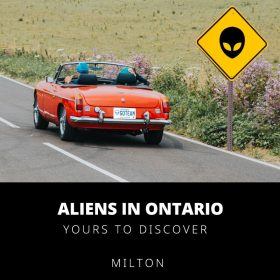 Aliens in Ontario