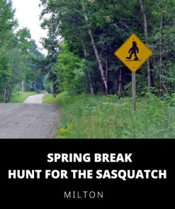 Hunt for the Sasquatch