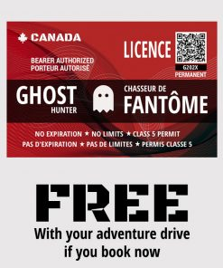 Free Offer Ghost Licence