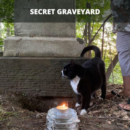 Secret Graveyard