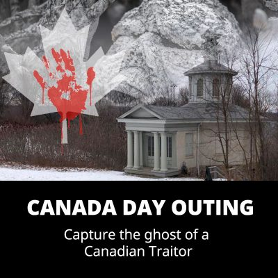 CANADA DAY OUTING