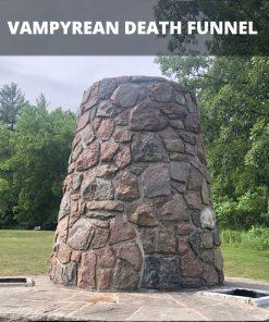 Vampyrean Death Funnel