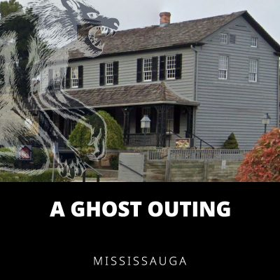 A Ghost Outing Mississauga