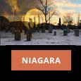 Niagara Ghost Outing