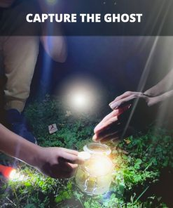 Capture the ghost